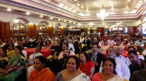 10th Bienniel Global Conference at Bangalore 2016 1.3