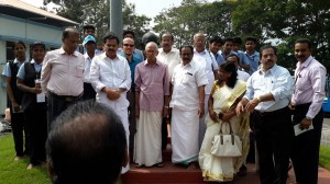 Sujitha Keralam Program by Kerala Council 2