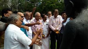 Sujitha Keralam Program by Kerala Council 1