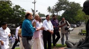 Sujithwa Keralam Program by Kerala Council 1