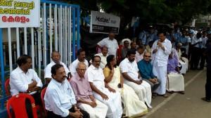 Sujithwa Keralam Program by Kerala Council 2